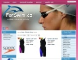 ForSwim.cz